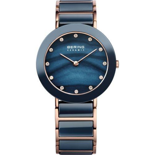 Женские наручные часы Bering Ceramic Collection 11435-767