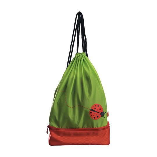 Рюкзак с термоотделением Rico Bag Ladybug