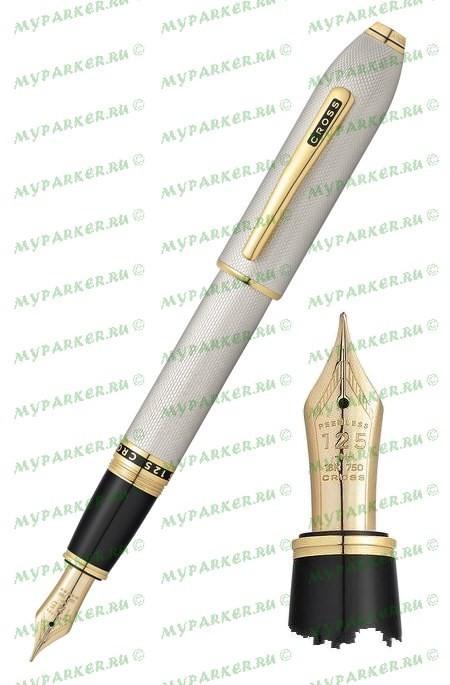 Перьевая ручка Cross Peerless Medalist