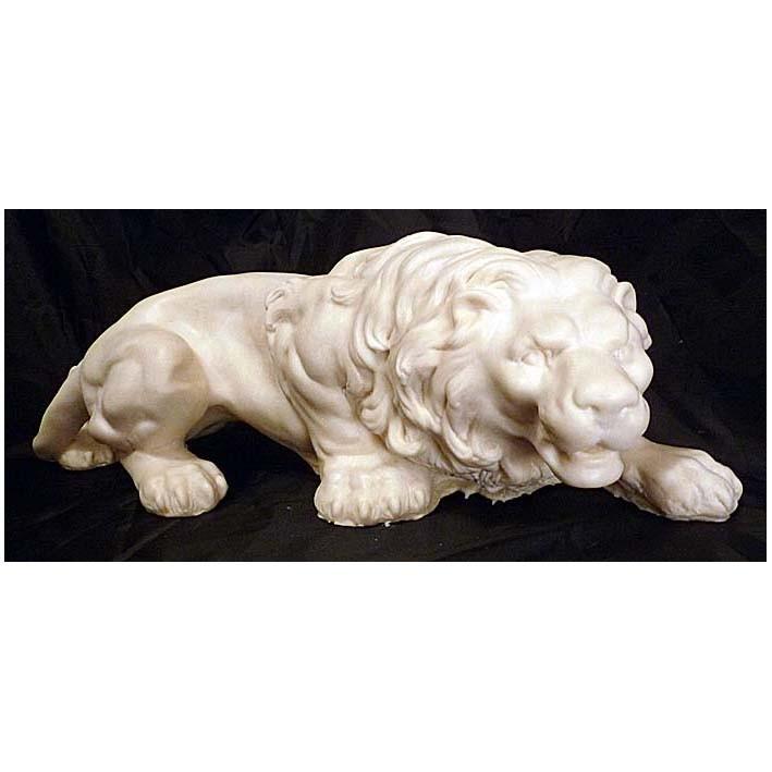 Шоколадная фигура «Лев»