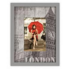 Рамка с вашим фото «Лондон»