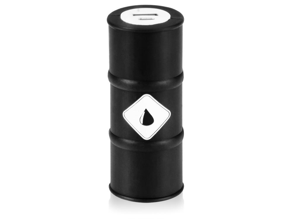 Портативное зарядное устройство Баррель нефти