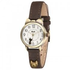 Наручные часы для девочки Mini Watch MN2022brown