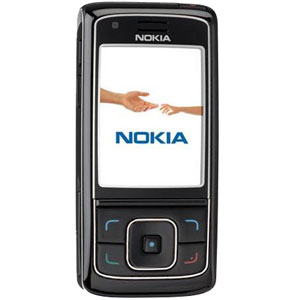Мобильные телефоны Nokia 6288 BLACK