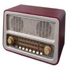 Музыкальный ретро-центр Радио