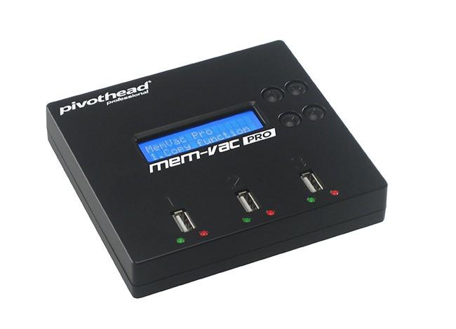 Многофункциональное устройство MemVac Pro