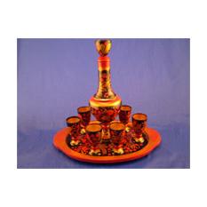 Винный набор «По чарочке»