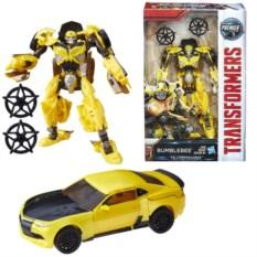Игрушка Transformers Трансформеры 5: Делюкс Бамблби