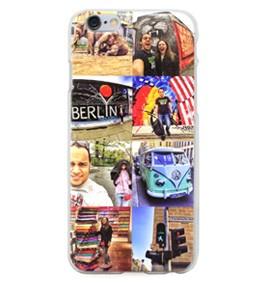 Чехол для iPhone 6 с Вашими изображениями