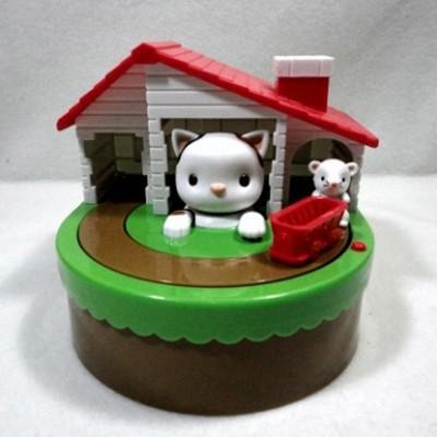 Копилка «Кошки-мышки»