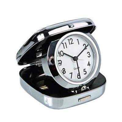 Часы-будильник дорожные
