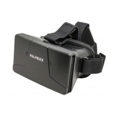 Очки виртуальной реальности 3D-VR LensPlus