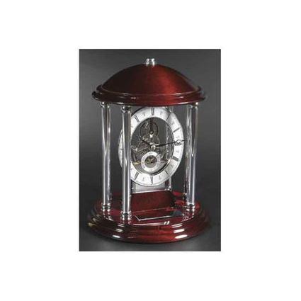 Часы настольные «Его превосходительство»