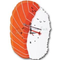 Настенные часы Суши
