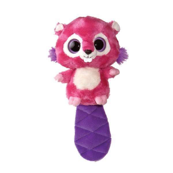 Мягкая игрушка Aurora Юху и его друзья. Бобер