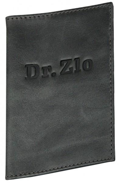 Обложка для паспорта Доктор Зло