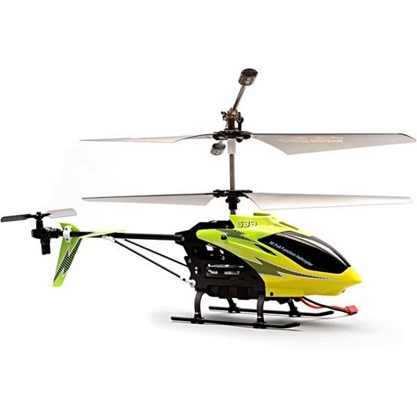 Радиоуправляемый вертолет Syma S39 Centrino