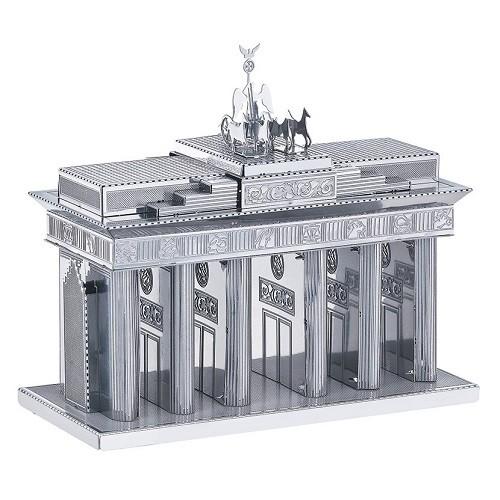 3D-пазл из металла Ворота Бранденбурга