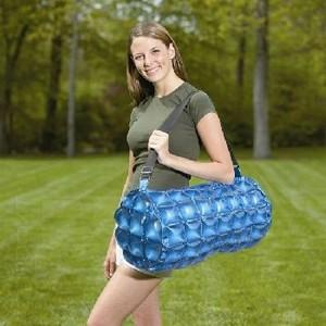 Надувная спортивная сумка Bestway 81423