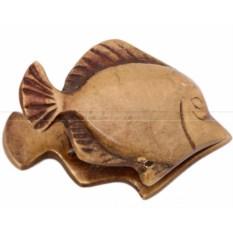 Бумагодержатель Рыба