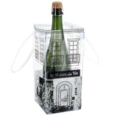 Охлаждающая сумка для бутылки Винный дом La Maison du Vin