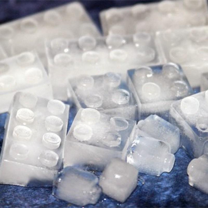 Для льда своими руками 364
