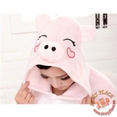 Пижама кигуруми Piggy