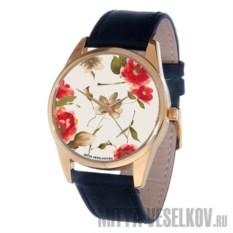Часы Mitya Veselkov Акварель