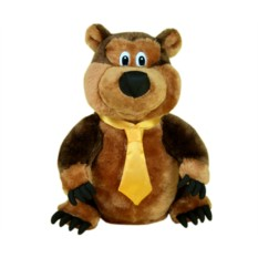 Музыкальная игрушка Медведь Шпунтик