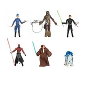 Набор фигурок «Звёздные Войны»