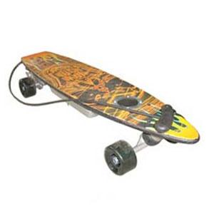 Скейтборд электрический