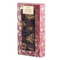 Шоколадно-ванильное суфле от Конфаэль