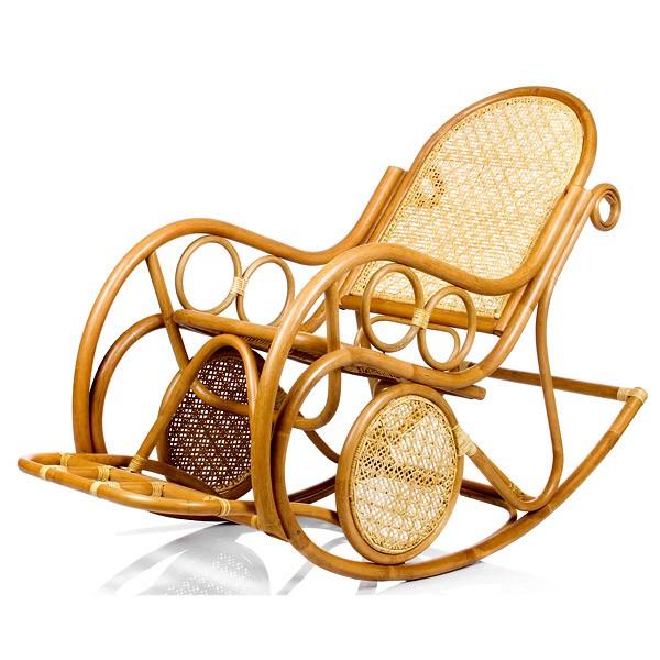 Кресло-качалка Vacanza