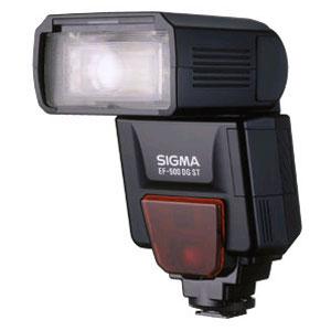 Фотовспышка Sigma EF-500 DG ST Canon