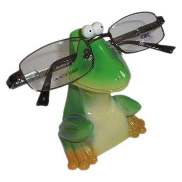 Подставка под очки «Лягушка»