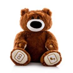 Интерактивная игрушка Luv'n Learn Коричневый медведь