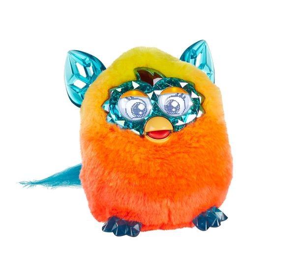 Furby Фёрби Кристал (Hasbro)