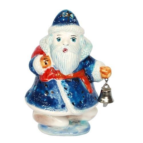 Фигурка Дед Мороз качающийся