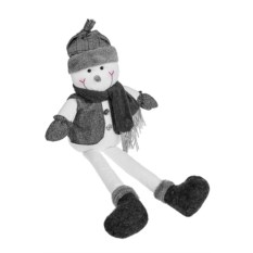 Игрушка Снеговичок