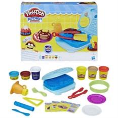 Игровой набор Play-Doh Сладкий завтрак Hasbro