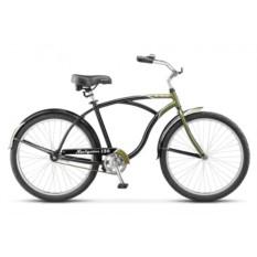 Дорожный велосипед Stels Navigator 130 Gent 1 sp (2016)