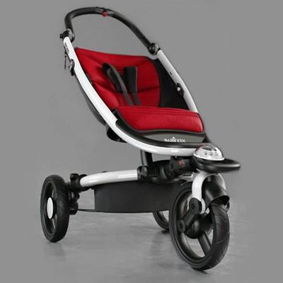 Детская коляска RECARO 2 в 1 BabyZen