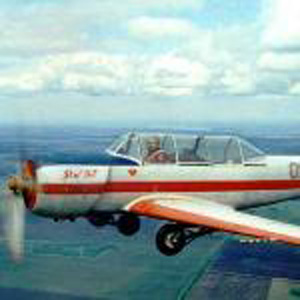 «Высший пилотаж Як-52»