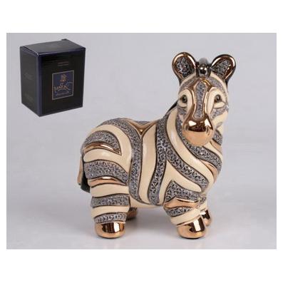 Статуэтка декоративная «Зебра»