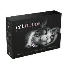 Cattitude Boxed Set / Кошачье отношение к жизни