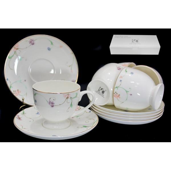 Чайный набор Английский сад
