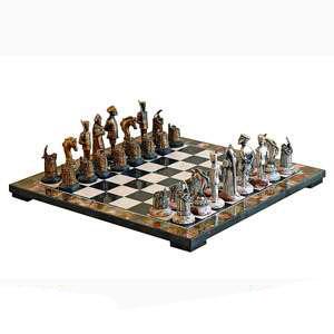 Шахматы «Русская игра»