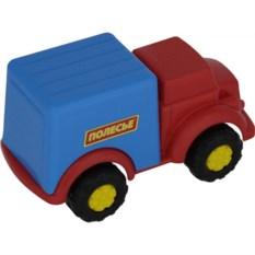 Пастмассовая игрушка Автомобиль-фургон Антошка от Полесье