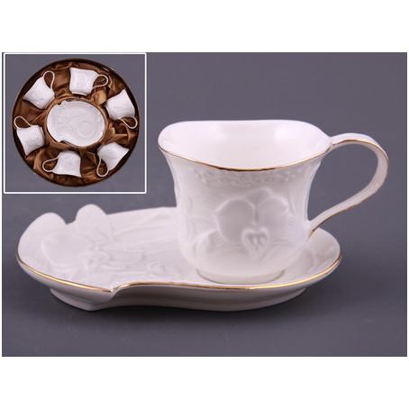 Кофейный набор «Белый»