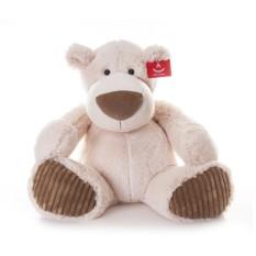 Мягкая игрушка Aurora Медведь Латте